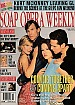 8-15-00 Soap Opera Weekly JOIE LENZ-ALTERNATIVE COVER