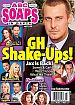 8-15-16 ABC Soaps In Depth  INGO RADEMACHER-CHAD DUELL