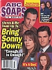 8-17-04 ABC Soaps In Depth  RICK HEARST-LESLI KAY
