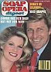 8-17-82 Soap Opera Digest  RICHARD VAN VLEET-CANDICE EARLEY