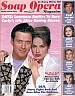 8-17-93 Soap Opera Magazine  CRYSTAL CHAPPELL-MICHAEL TYLO