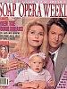 8-17-93 Soap Opera Weekly  MATTHEW ASHFORD-SHARON WYATT