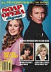 8-18-81 Soap Opera Digest  GENERAL HOSPITAL-GENIE FRANCIS