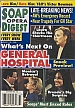 8-18-98 Soap Opera Digest  ALISON SWEENEY-MOST BEAUTIFUL