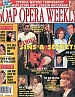 8-18-98 Soap Opera Weekly  WENDY MONIZ-KALE BROWNE