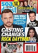 8-19-19 Soap Opera Digest BILLY MILLER-AUSTIN PECK