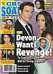 8-20-18 CBS Soaps In Depth CHRISTEL KHALIL-ADAIN BRADLEY