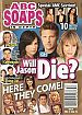 8-22-11 ABC Soaps In Depth  STEVE BURTON-FLORENCIA LOZANO