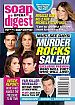 8-24-15 Soap Opera Digest  CHRISTEL KHALIL-LISA LOCICERO