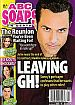 8-25-08 ABC Soaps In Depth  MAURICE BENARD-BETH EHLERS