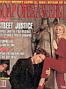 8-25-92 Soap Opera Weekly  MICHAEL DAMIAN-LAURALEE BELL