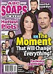 8-26-19 ABC Soaps In Depth ROGER HOWARTH-REBECCA HERBST