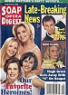8-29-95 Soap Opera Digest  WENDY MONIZ-JOHN J. YORK