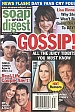 8-31-04 Soap Opera Digest  NICK STABILE-KAYLA EWELL