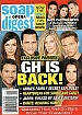 8-31-20 Soap Opera Digest BRYTON JAMES-SCOTT CLIFTON
