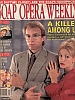 8-3-93 Soap Opera Weekly  TERRY LESTER-TRICIA CAST