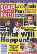 8-4-98 Soap Opera Digest  LISA ANN HADLEY-AMBER TAMBLYN
