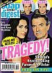 8-5-08 Soap Opera Digest  RAYA MEDDINE-ERIC BRAEDEN
