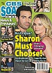 8-5-19 CBS Soaps In Depth SHARON CASE-JORDI VILASUSO