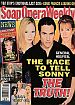 8-6-02 Soap Opera Weekly  COURTNEE DRAPER-WALLY KURTH