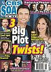 8-7-17 CBS Soaps In Depth  CHRISTEL KHALIL-BETH MAITLAND