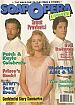 8-7-89 Soap Opera Update  JACK WAGNER-SCOTT THOMPSON BAKER
