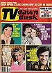 9-78 TV Dawn To Dusk  CANDICE EARLEY-RICHARD SHOBERG
