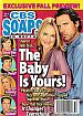 9-14-09 CBS Soaps In Depth  JUDI EVANS-RICK HEARST