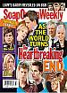 9-14-10 Soap Opera Weekly  ATWT-ERIC SHEFFER STEVENS