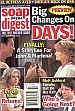 9-16-03 Soap Opera Digest  SCOTT REEVES-JUSTIN HARTLEY