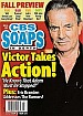 9-16-19 CBS Soaps In Depth ERIC BRAEDEN-DENISE RICHARDS