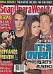 9-17-02 Soap Opera Weekly  NADIA BJORLIN-JAY KENNETH JOHNSON