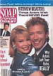 9-17-91 Soap Opera Digest  JULIA BARR-WALT WILLEY
