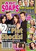 9-19-11 ABC Soaps In Depth  REBECCA HERBST-ROBIN STRASSER