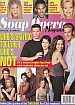 9-1-98 Soap Opera Magazine  FIONA HUTCHISON-DAVID FUMERO