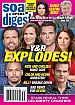 9-2-19 Soap Opera Digest COBY RYAN MCLAUGHLIN-GH