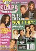 9-22-98 ABC Soaps In Depth  TYLER CHRISTOPHER-ERIKA PAGE