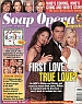 9-22-98 Soap Opera Magazine  KELLY RIPA-PAUL SATTERFIELD