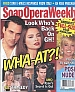 9-23-03 Soap Opera Weekly  RICK HEARST-MELODY THOMAS SCOTT