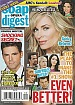 9-23-08 Soap Opera Digest EILEEN DAVIDSON-ALTERNATIVE COVER