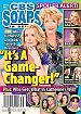 9-23-13 CBS Soaps In Depth  KIM MATULA-LINSEY GODFREY