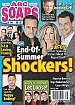 9-23-19 ABC Soaps In Depth INGO RADEMACHER-LAURA WRIGHT