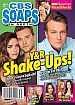 9-24-12 CBS Soaps In Depth  DOUG DAVIDSON-DON DIAMONT