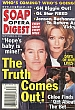 9-26-00 Soap Opera Digest  DRAKE HOGESTYN-KIMBERLIN BROWN