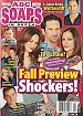 9-26-16 ABC Soaps In Depth ROGER HOWARTH-REBECCA BUDIG