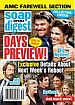 9-27-11 Soap Opera Digest  DIRTY SOAP-AMC FAREWELL