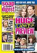 9-29-14 Soap Opera Digest  BILLY FLYNN-HOTTEST NEWCOMERS
