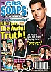 9-30-19 CBS Soaps In Depth JASON THOMPSON-LUCAS ADAMS