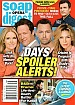 9-30-19 Soap Opera Digest MATTHEW ASHFORD-MARK GROSSMAN