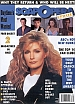 9-30-91 Soap Opera Update DEIDRE HALL-MARY ELLEN STUART